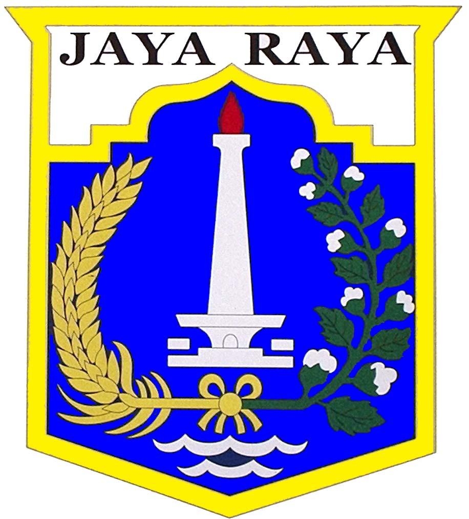 Jakarta Punya Gubernur Baru